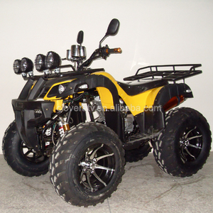 Chinese Sport Chain Drive 250CC ATV from Manufacturer