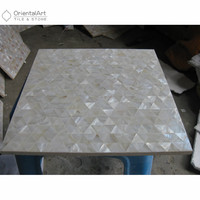 China factory Mother Of Pearl Mosaics
