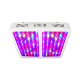 Wholesale SGROW LED Grow Light 600W 12 Band Full Spectrum Indoor Plants Grow Lights