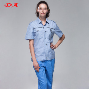 Hot Selling Quick Dry Women's Soft Works Clothing