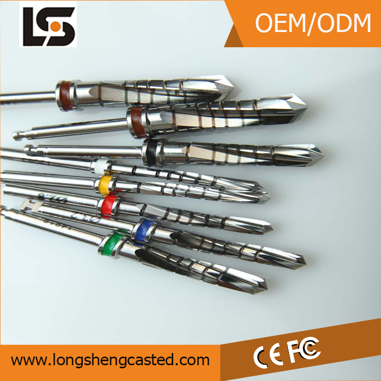 OEM High quality machinery shaft with grinding tooth with reasonable price