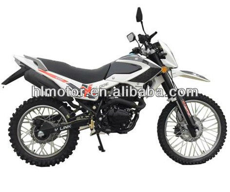 dirt bike/Motard Bike 125cc 200cc 250cc motos enduro bike,Tornado skymoto trx200