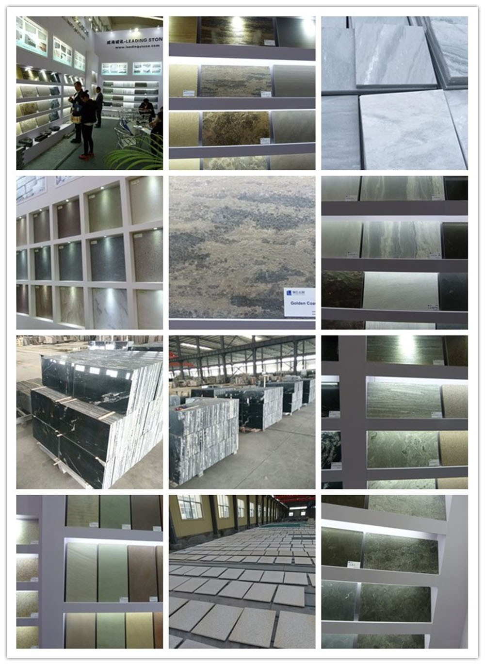 Different types of granite tile exterior wall stone tile - Different types of wall tiles ...