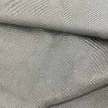 Silver Metallic Radiation protection Electromagnetic shielding fabric