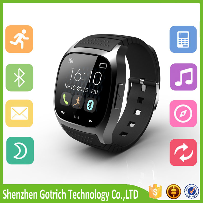 wholsale manufacturer high quality mobile phone watch smart watch phone