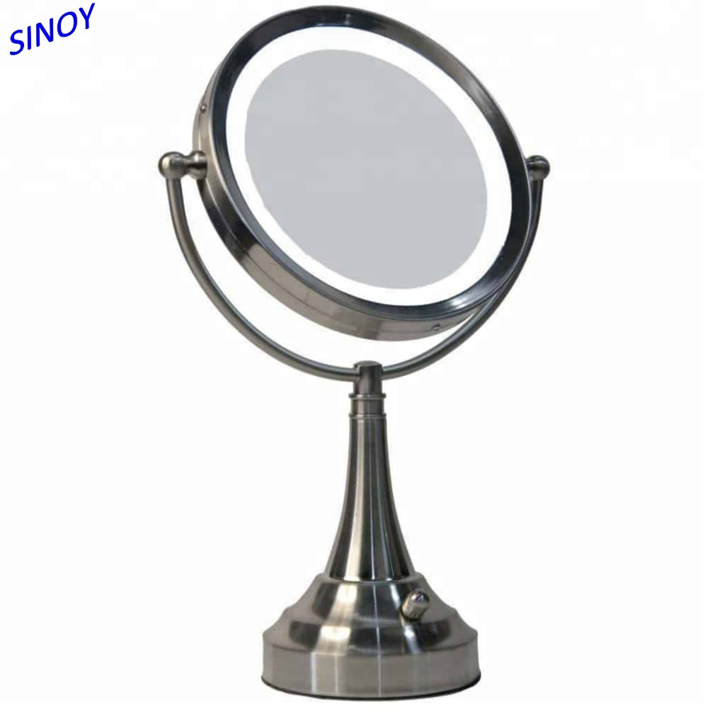 China Good Quality Make Up Mirror For Sale Buy Cosmetic