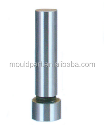 GLB lifter guide pin for mould parts