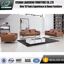 Alibaba couch sofa set designs living room furniture Italy leather sofa