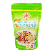 Good Health 10 Natural Mixed Rice Grains for Family