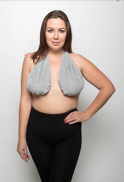 Big boob female