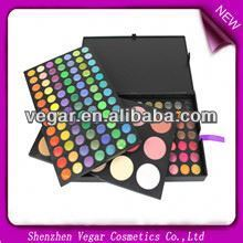 Pro 183 Color High Quality Makeup cosmetic base eyeshadow powders