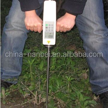 Portable pointer type Soil Hardness Meter