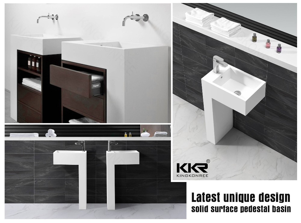 Wonderful Free Standing Bathroom Sink,public Bathroom Sinks,european Bathroom Sinks Awesome Design