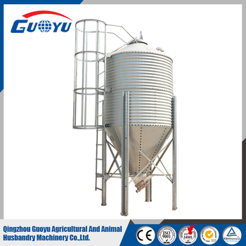 China Best Grain Steel Silo with good quality