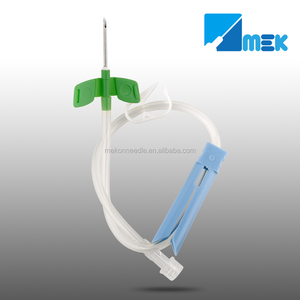 Dialysis Fistula Needle for surgical