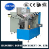 Automatic plastic bending drinking straw packaging machine for sale