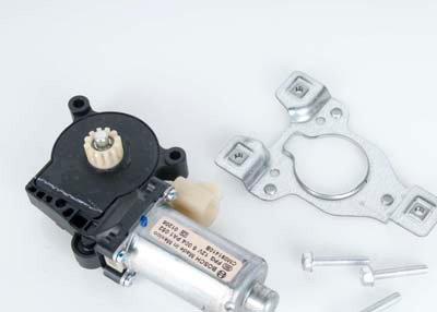 ACDelco 88981020 GM Original Equipment Rear Driver Side Power Window Regulator Motor