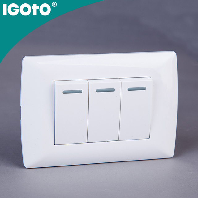 Buy Cheap China two way wall switch Products, Find China two way ...