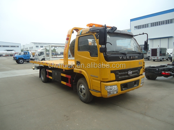 Iveco Yuejin Right Hand Drive Road Wrecker Tow Trucks Sale In Kenya - Buy  Right Hand Wrecker Tow Trucks For Sale,Tow Truck For Sale,Cheap Wrecker Tow