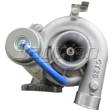 1HDT 1HD-T CT26 17201-17010 1720117010 17201-17020 turbocharger para TOYOTA