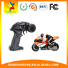XY-086 Children RC beach concept motorbike toy 4 function 1:10 Scale 1/5 rc nitro motorbike/ baby RC 3 wheels motorcycle for kid