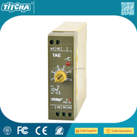 TAY Time Relay Professional product 12 volt timer relay with display / delta relay