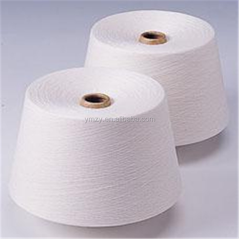 combed cotton yarn Low Price 100% Cotton Yarn Stock