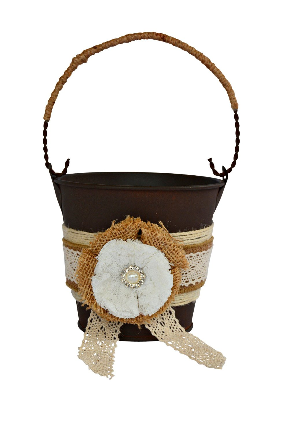 Cheap Rustic Flower Girl Find Rustic Flower Girl Deals On Line At