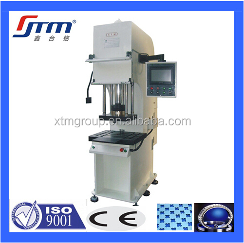 Precision Assembly Hydraulic Bearing Press, Bearing Press For Sale