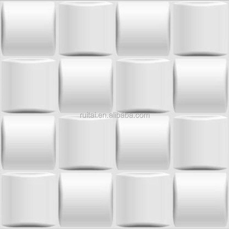 الزخرفية 3d سعر لوحة جدارية مصنوعة من الكلوريد متعدد الفاينيل قالب لوحة جدارية من الأحجار