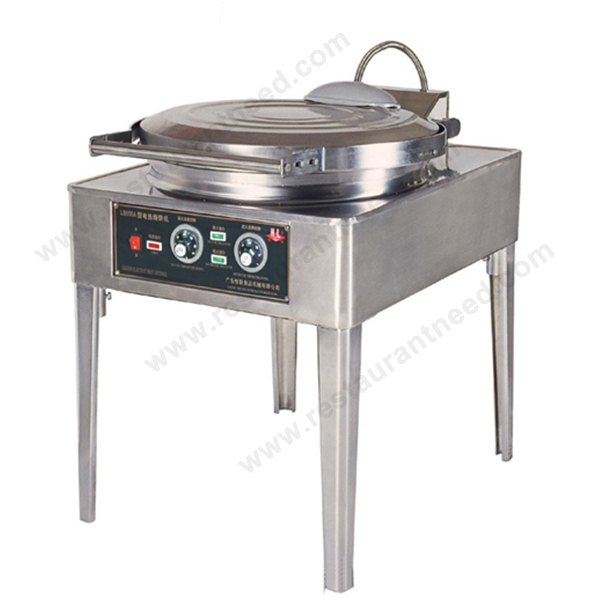 Hot Sale Professional Automatic Electric Crepes Machine Making