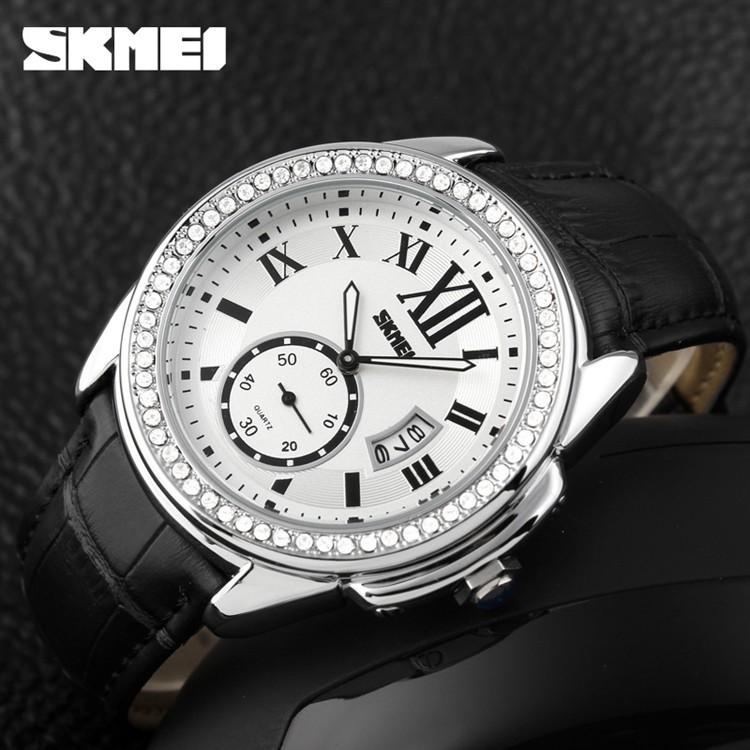 Diamond Movt Quartz Watches Brands,Private Label Watch,Girls ...