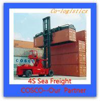 Shenzhen/Xiamen/Ningbo sea freight to Philippines---Michael