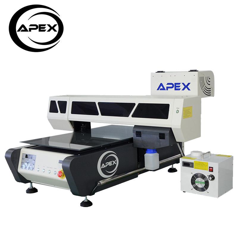 APEX impressora dtg impressora para t-shirt da máquina de impressão uv