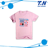wholesale blank all over dye sublimation printing t shirt