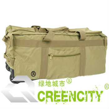 Military Trolley Duffel Bag Travel Product On Alibaba