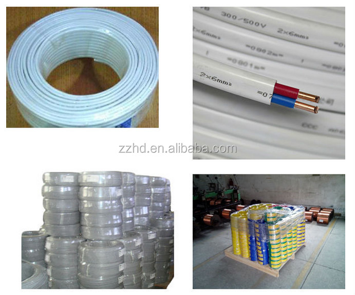 Hot Dipped Electro Galvanized Thin Iron Pvc Coated Binding Wire For ...