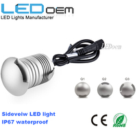 Buy Outdoor led step light in ground in China on Alibaba.com
