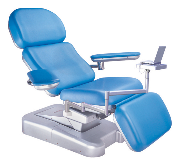DH-XD101 Electric Blood Donor Chair