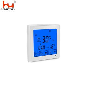Digital Smart Thermostat  Temperature Controller For fan coil unit system