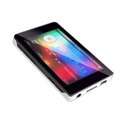 3. 0 inch 8GB MP5 player with TFT Display and MP3 MP4 Player Function