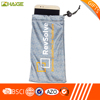 100% Polyester waterproof mobile phone pouch