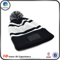 Wholesale High Quality Men Knitted Beanie Hat