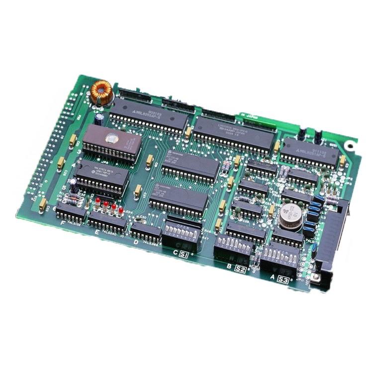 Pcb Clone Electronics Circuits Diagram