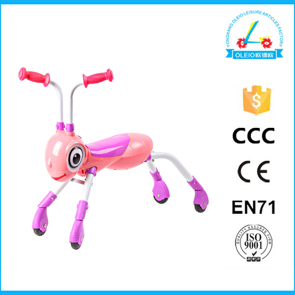 kids toddlers car push foot stand child scooter push scooters