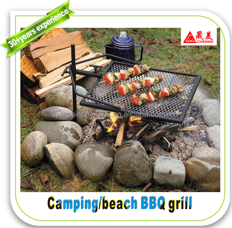Adjustable Campfire Grills, Adjustable Campfire Grills Suppliers And  Manufacturers At Alibaba.com