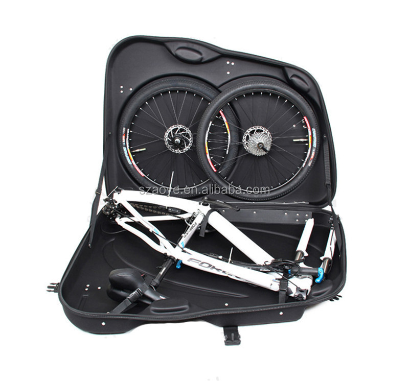 Bike Case Airline Travel