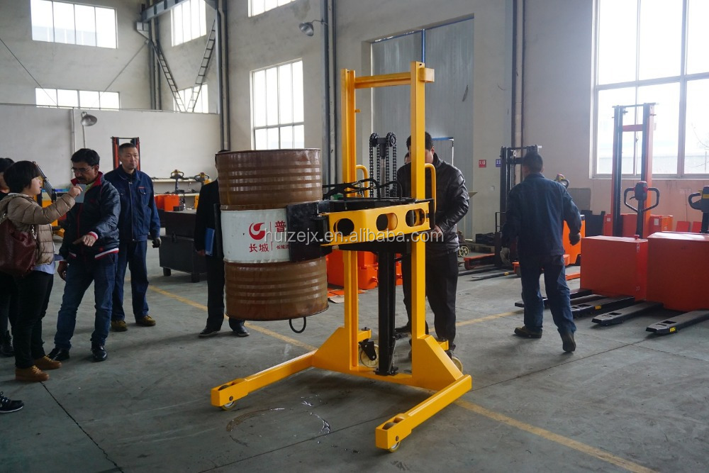 Clamp Forklift Controls : Lift truck accessories paper roll clamp forklift