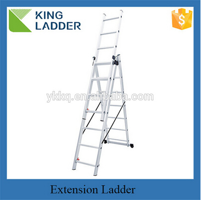 China Factory Supplier Folding Extension Ladder Buy