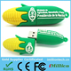 Corn shape usb flash drive, corn shape usb thumb drive, corn shape pen drive